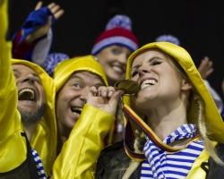 IDO Stepptanz-Weltmeisterschaft 2015