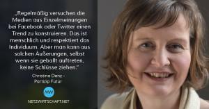 Interview Netzwirtschaft